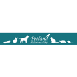 Ing. Aneta Baklová, Ph.D. - Hlídání mazlíčků Petland – logo společnosti