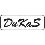 DUKAS PRAHA s.r.o. - Manikurové a pedikurové nářadí Solingen – logo společnosti