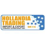 Štítkovače DYMO - Hollandia Trading spol.s r.o. - Štítkovače a spotřební materiál – logo společnosti