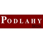 PODLAHY ŠEDA – logo společnosti