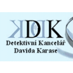 Karas David – logo společnosti