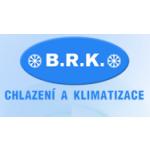 B.R.K. - CHLAZENÍ KLIMATIZACE, s.r.o. – logo společnosti