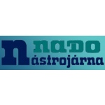 Nástrojárna NADO s.r.o. - CNC obrábění a drátové řezání Praha – logo společnosti