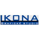 IKONA - grafické studio s.r.o. – logo společnosti
