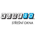 Jan Bednář - KUBESO - střešní okna – logo společnosti