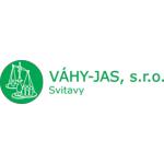 VÁHY - JAS, s.r.o. – logo společnosti
