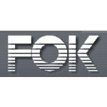 ŽALUZIE FOK, spol. s r.o. – logo společnosti