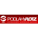 Plotz Pavel - PODLAHY PLOTZ – logo společnosti