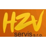HZV servis s.r.o. – logo společnosti