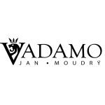 Klenotnictví VADAMO - Moudrý Jan – logo společnosti