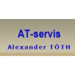 Tóth Alexander – logo společnosti