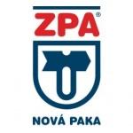ZPA Nová Paka, a.s. – logo společnosti