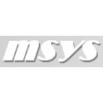 Sys Miroslav – logo společnosti