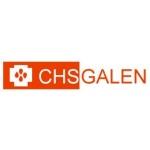 CHS GALEN, v.o.s. – logo společnosti