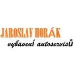 Horák Jaroslav - vybavení pro autoservisy a pneuservisy – logo společnosti