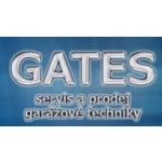 GAJDA JAN-GARÁŽOVÁ TECHNIKA PRAHA – logo společnosti