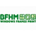 BFHM spol. s r.o. – logo společnosti