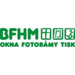 BFHM spol. s r.o. - tiskárna – logo společnosti