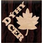 DÝHY ACER s.r.o. – logo společnosti