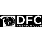 Fádler Dušan, Ing.- D.F.C. FASHION CLUB – logo společnosti