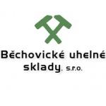 BĚCHOVICKÉ UHELNÉ SKLADY s.r.o. – logo společnosti