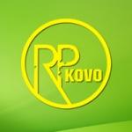 RP KOVO, s.r.o. – logo společnosti