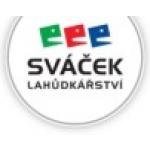 Sváček Jan - Lahůdkářství – logo společnosti