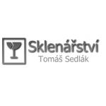 Sklenářství Tomáš Sedlák – logo společnosti