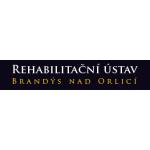 Rehabilitační ústav Brandýs nad Orlicí – logo společnosti