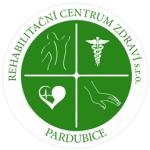 Rehabilitační centrum Zdraví spol. s r.o. – logo společnosti