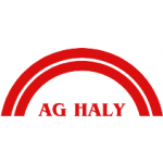 AG HALY s.r.o. – logo společnosti