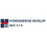 HYDROENERGIE DEVELOP spol. s r.o. – logo společnosti