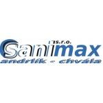 SANIMAX - Andrlík, Chvála s.r.o. – logo společnosti