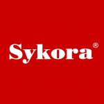 SYKORA, spol. s r.o. (pobočka Praha 2 - Vinohrady) – logo společnosti