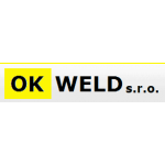 OK WELD s.r.o. – logo společnosti