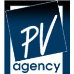 PV AGENCY spol. s r.o. – logo společnosti