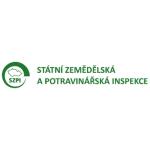 STÁTNÍ ZEMĚDĚLSKÁ A POTRAVINÁŘSKÁ INSPEKCE – logo společnosti