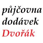 Dvořák Tomáš - Dodávky – logo společnosti