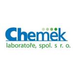 Chemek laboratoře,spol. s r.o. - výroba – logo společnosti