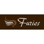 FURIES s.r.o. – logo společnosti