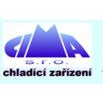 CIMA s.r.o. – logo společnosti