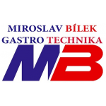 Bílek Miroslav - MB Gastrotechnika – logo společnosti