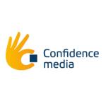 CONFIDENCE MEDIA, s.r.o. – logo společnosti