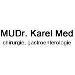 Med Karel, MUDr. – logo společnosti
