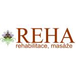 Matějková Kateřina - REHA – logo společnosti
