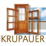 Krupauer Miroslav - TRUHLÁŘSTVÍ – logo společnosti