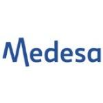 MEDESA s.r.o. – logo společnosti