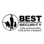 BEST Security s.r.o. – logo společnosti