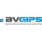 B & V GIPS s.r.o. - SPECIALIZOVANÉ STAVEBNINY – logo společnosti
