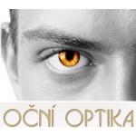 Flekačová Marie - Oční optika – logo společnosti
